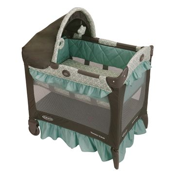Mothercare | Graco Bas Travel Cot