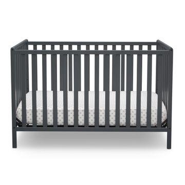 Mothercare | Delta Children Heartland 4-In-1 Convertible Crib