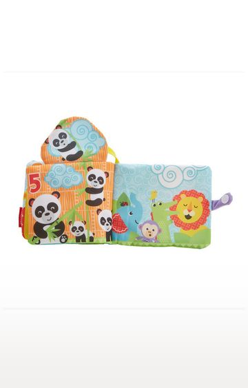 Mothercare | Fisher Price Sig Style Book Wb