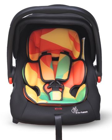 Mothercare | R for Rabbit Picaboo Infant Car Seat