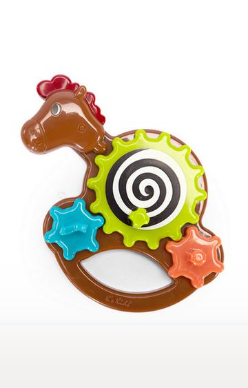 Mothercare | K'S Kids Turn And Twist Horse