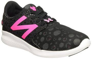 New Balance | New Balance Girls Black Running Shoes
