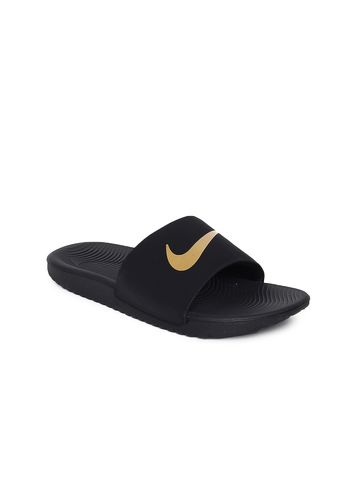 Nike | Nike Boys Sliders NIKE KAWA SLIDE