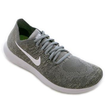Nike | Nike Women's WMNS Free Rn Flyknit 2017 Running Shoes