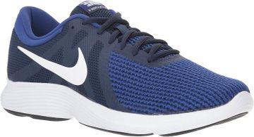 Nike   Nike Mens Blue Running Shoes