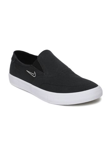 Nike   Nike Men SB Portmore II Solarsoft Slip-On Casual Shoes
