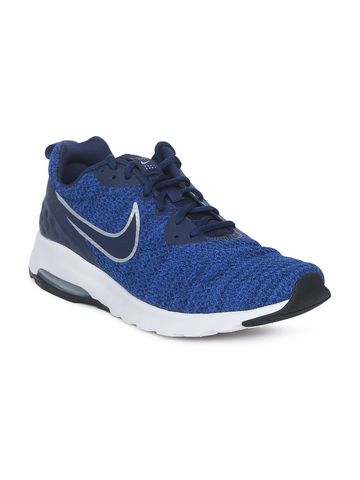 Nike | Nike Mens Blue Running Shoes
