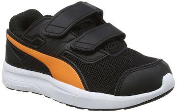 Puma   Black Puma Escaper Mesh V PS Sport Shoes