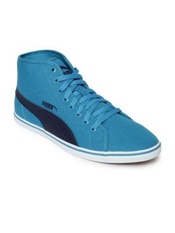 Puma   Blue puma Men Elsuv2 Sneaker