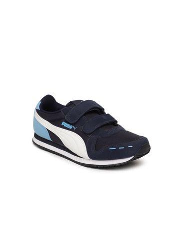 Puma | Puma Boys Cabana Racer Mesh V PS IDP Sneakers