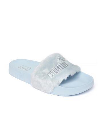 Puma | Puma Women  Fur Flip Flop