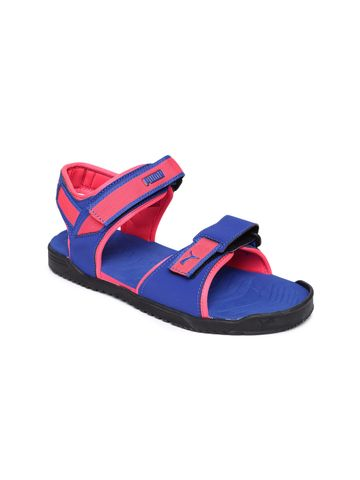 Puma | Puma Women's Blue Floaters