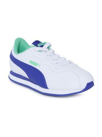 Puma | Puma Boys Turin II AC PS Sneakers