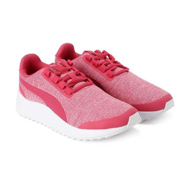 Puma | Puma Girls Lace Sneakers