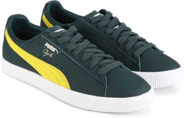 Puma | PUMA MEN Clyde Core Sneakers