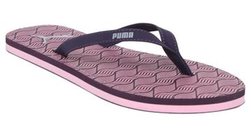 Puma | Puma Women's Purple Thong Flip Flops