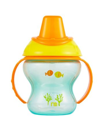 Mothercare | Non-Spill First Tastes Cup - Blue