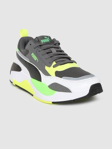 Puma   Multicolor Sneakers