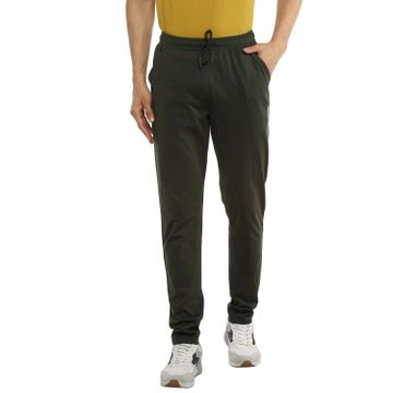 RED CHIEF | Red Chief Men Solid Casual Lower (Olive)
