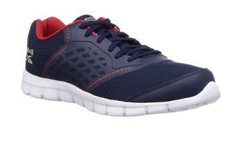 Reebok | Reebok Mens Guide Stride Run Lp Shoes