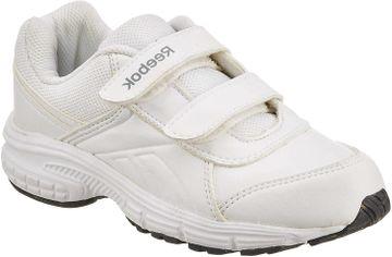 Reebok | Reebok Boys White Running Shoes