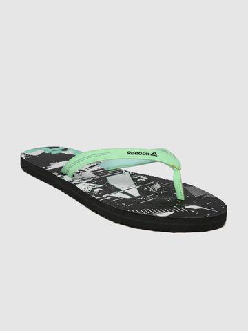 Reebok | Reebok Women Printed Thong Flip-Flops