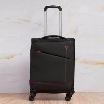 Roncato | Roncato Unisex Nero Polypropylene Suitcases