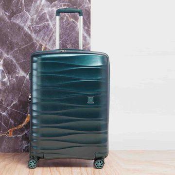 Roncato | Roncato Unisex Verdesc. Policarbonate/ABS Suitcases