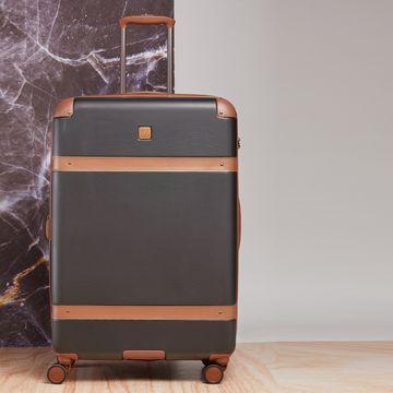 Roncato | Roncato Unisex Black ABS Suitcases
