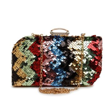 globus | Globus Multi Box clutch