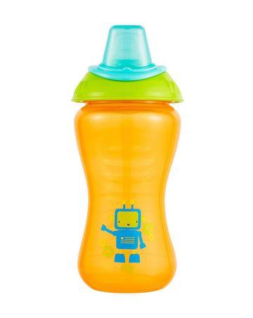 Mothercare | Non-Spill Toddler Cup - Blue