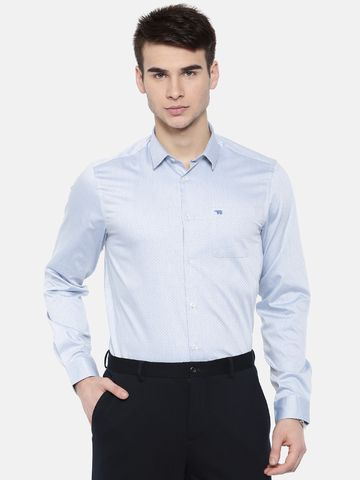 The Bear House | TBH CLASSIC FORMAL DOBBY SHIRT