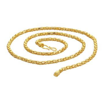 SUKKHI | Sukkhi Designer Gold Plated Chain For Men