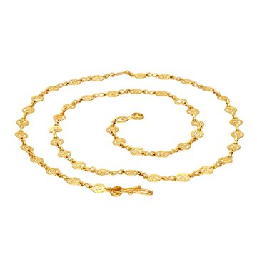 SUKKHI | Sukkhi Incredible Gold Plated Unisex chain