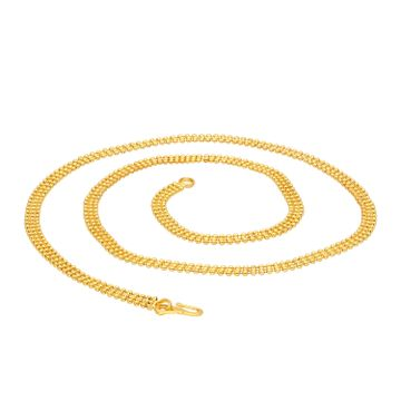 SUKKHI | Sukkhi Glorious Gold Plated Unisex Ball chain
