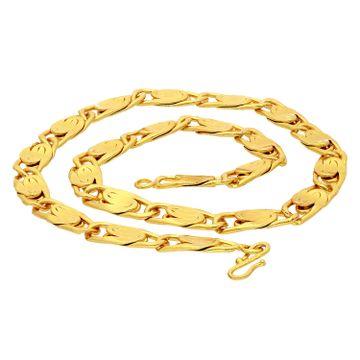SUKKHI | Sukkhi Traditional Gold Plated Unisex Chain
