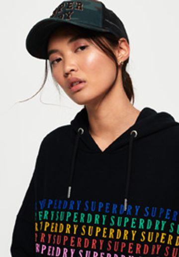 Superdry | TRUCKER CAP