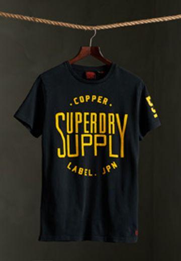 Superdry | M1000114A02A