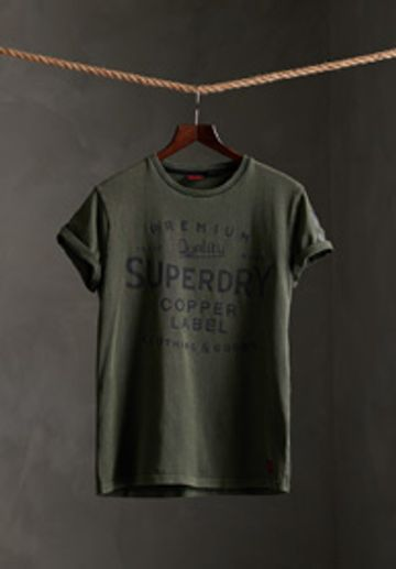 Superdry | M1000114ALO3