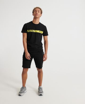 Superdry | CORE LOGO SPORT STRIPE