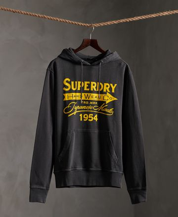 Superdry | DRY GOODS HOOD