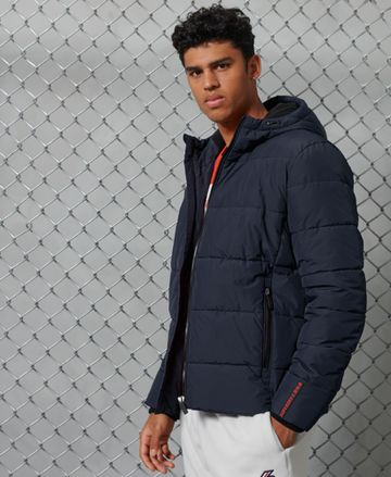 Superdry | SPORTS PUFFER