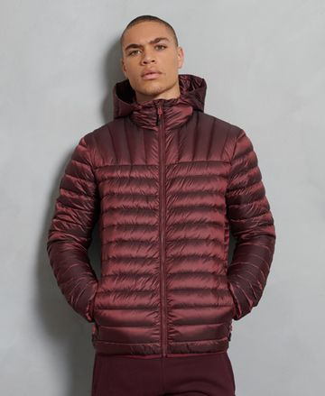 Superdry | CORE DOWN JACKET