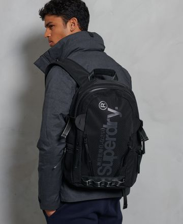 Superdry | COMBRAY TARP BACKPACK