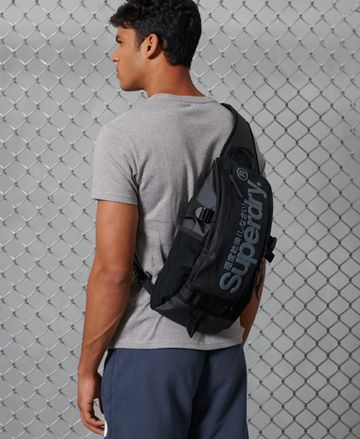Superdry | DETROIT HARDY TARP BAG