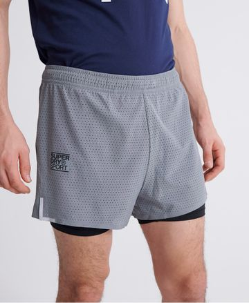Superdry | TRAINING LIGHTWEIGHT SHORTS