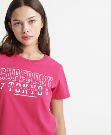 Superdry | TRACK & FIELD TEE