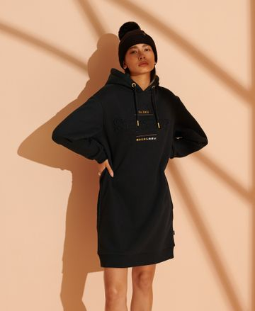 Superdry | ESTABLISHED SWEAT DRESS