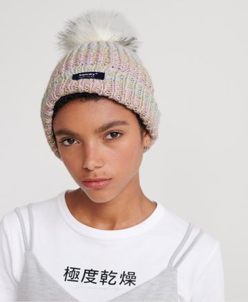Superdry | SPARKLE OMBRE BEANIE