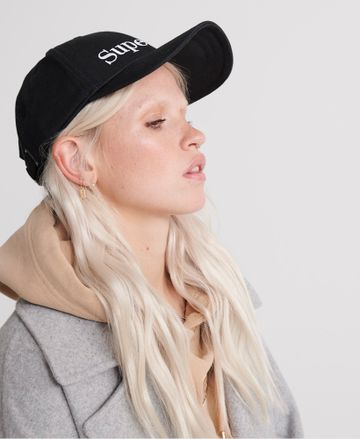Superdry | EMBROIDERY CAP
